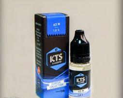 KTS Ice M