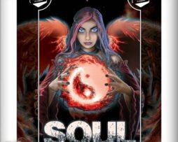 KTS Gothic 30ml-Soul